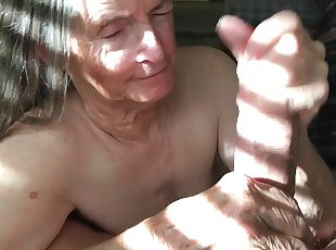grannie, granny, grandmother Grannies